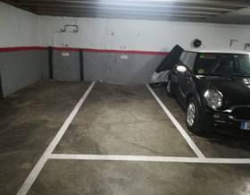 garages sale in sitges