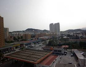 houses for sale in benidorm