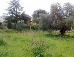 lands for sale in masquefa