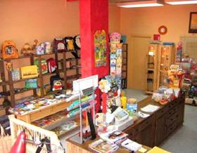 premises sale in esparreguera