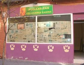 premises rent in torrejon de ardoz