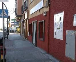 premises rent in coslada