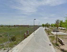 lands for sale in torrejon de ardoz