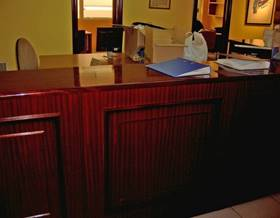 offices rent in lleida province