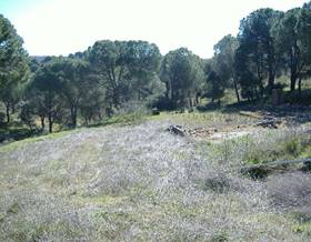 lands sale in navas del rey