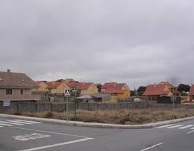 lands sale in segovia province