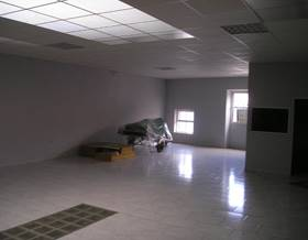 offices rent in badajoz province