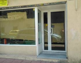 premises sale in torrejon de ardoz