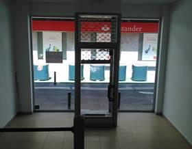 premises rent in este madrid