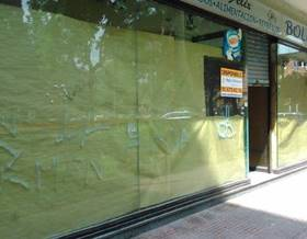 premises sale in este madrid