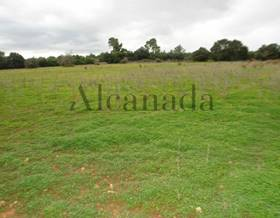 lands sale in porreres