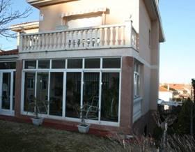 villas rent in madrid province