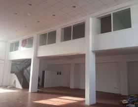 industrial warehouses sale in jerez de la frontera