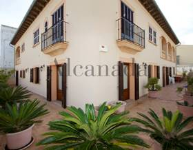 villas sale in capdepera