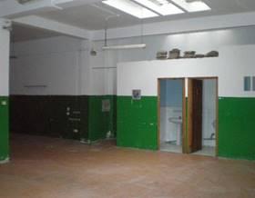 premises sale in zaragoza