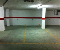 garages sale in huelva province