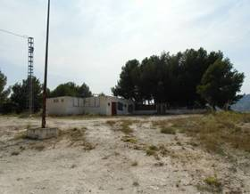 lands sale in castalla