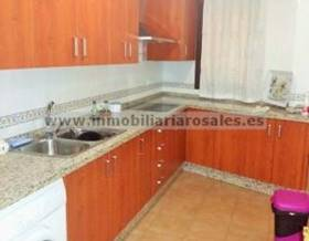 apartments rent in baena