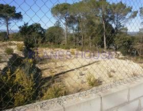 lands sale in osona barcelona