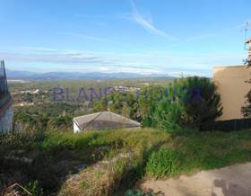 lands sale in tordera