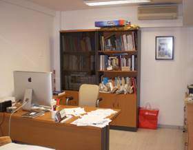 offices sale in soria