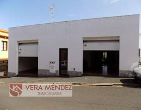 premises sale in el sauzal