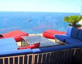 apartments sale in andratx