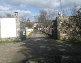 lands for sale in galapagar