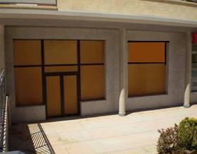 premises rent in soria