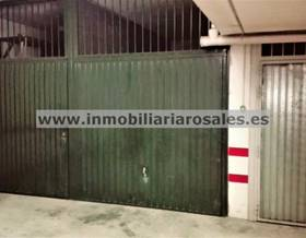 garages rent in baena