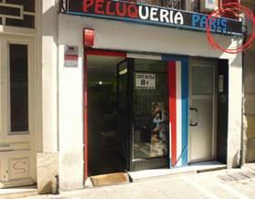premises sale in pamplona