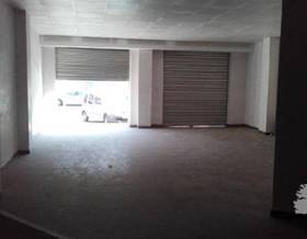 premises sale in villarreal vila real