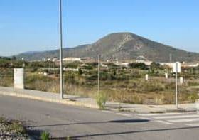 lands sale in cabanes, castellon