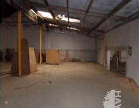 industrial warehouses sale in murcia province