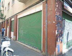 premises sale in badalona