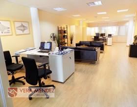 offices sale in sta. cruz de tenerife province
