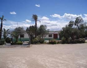 villas sale in albatera