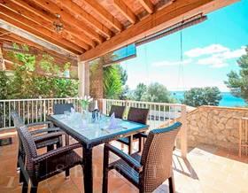 villas rent in alcudia, islas baleares