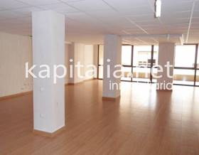 offices rent in valencia province