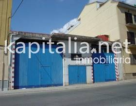 premises sale in l´ alcudia de crespins
