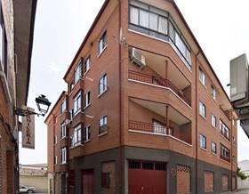 apartments sale in el barraco