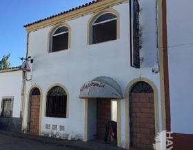 premises sale in burguillos del cerro