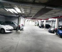 garages for rent in cerro amate sevilla