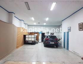 premises sale in albaida