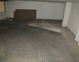 garages rent in castalla