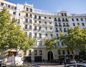 offices rent in downtown madrid