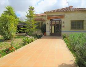 houses sale in espartinas