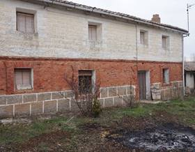 villas sale in sotobañado y priorato