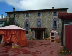 villas sale in valle de valdebezana