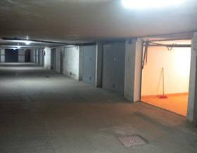 garages sale in palencia province